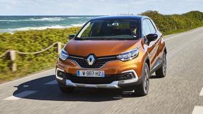 Renault Captur po liftingu - Renault inwestuje w jakość