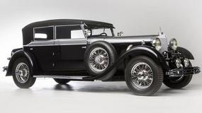 Mercedesy za miliony: sensacyjna aukcja w Stuttgarcie