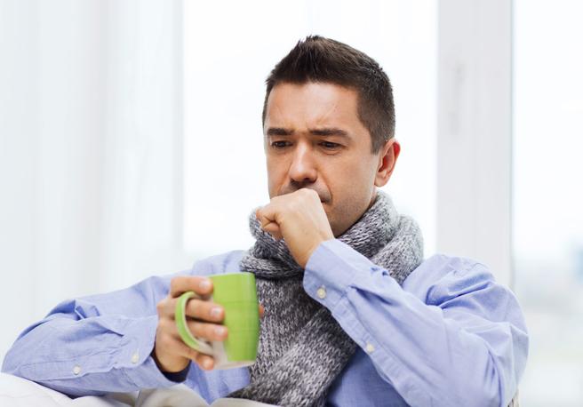 hogyan kezelje a magas vérnyomással járó megfázást