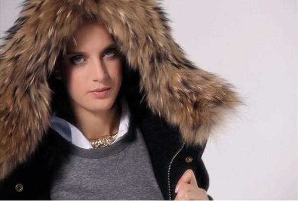 Modowe must have: parka
