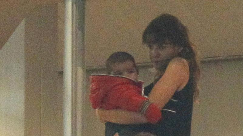 Pierwsze zdjęcia syna Cristiano Ronaldo
