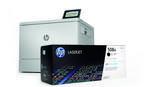 Za vrhunske rezultate oslonite se na originalne HP tonere