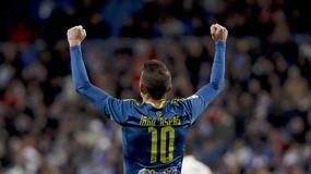 Hiszpania: wpadka Realu Madryt w Pucharze Króla