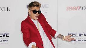 Justin Bieber pobił rekord. Muzyk ma 10 milionów odsłon w serwisie Vevo