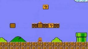 "Nintendo rejestruje domenę dla ""Super Mario 4"""