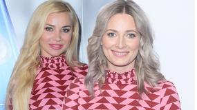 Pojedynek gwiazd: Odeta Moro i Lidia Kopania w identycznych kreacjach. Która wygląda lepiej?