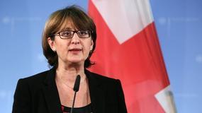 Szefowa MSZ Gruzji: Rosja przygotowuje aneksję Abchazji