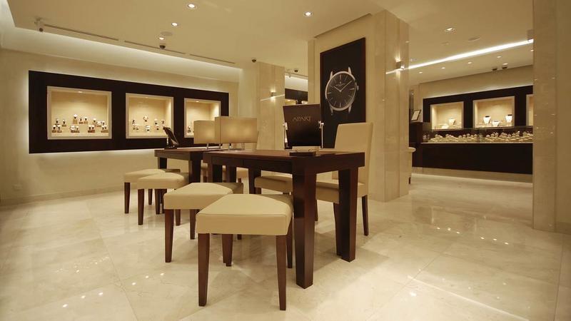 Nowy ekskluzywny salon dom for A second glance salon