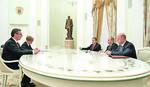 Koga Putin gura u Vladu Srbije