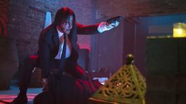 Keanu Reeves powróci jako John Wick