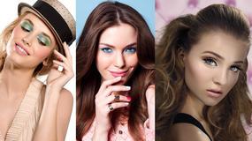 11 najmodniejszych makijaży dla każdego - wiosna/lato 2014