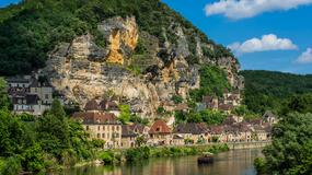 15 najpiękniejszych wsi Francji