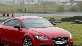 Audi w roku 2008: terminy dla Q5, A4 Avant, TTS i Q7 6.0 TDI znane