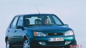 VW Polo, Ford Fiesta - Waleczne maluchy w natarciu