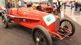 Alfa Romeo: legendarne wyścigowe modele