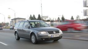Używany Volkswagen Passat B5: duży wybór, mało okazji