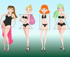 Građa diktira stil! Otkrijte koja ste građa a mi ćemo vam reći kako da se oblačite | Moda | Žena