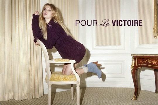 Kampania Pour La Victoir