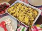 30 percig sütjük 275 fokon, lehet sajtot is tenni rá, akkor még 5 perc söülésre van szükség.