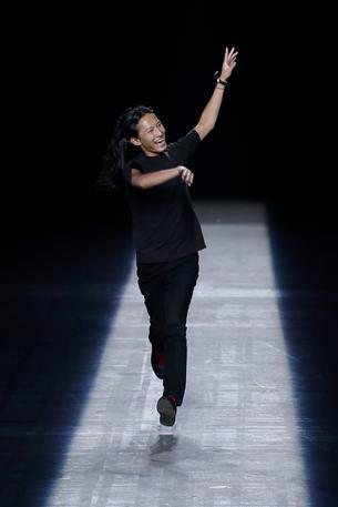 Alexander Wang łączy siły z marką Adidas