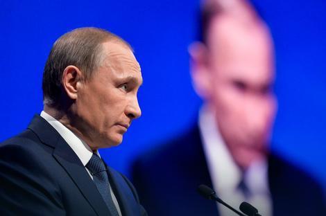 Drži li Putin sve svetske konce u svojim rukama