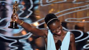 Lupita Nyong'o nie była pierwsza. Oto czarnoskórzy laureaci Oscarów