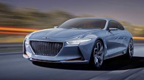 Genesis zapowiada 6 luksusowych modeli