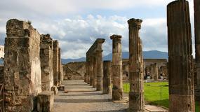 Włochy: wątpliwa atrakcja Pompejów