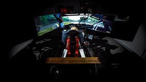 Kierowca wyścigowy 2.0