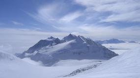 Monika Witkowska zdobyła Mt. Vinson na Antarktydzie i skompletowała Koronę Ziemi