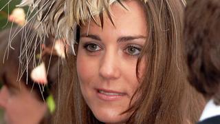 Kate Middleton kończy 35 lat. Tak się zmieniała