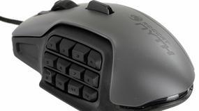 Roccat Nyth - najbardziej konfigurowalna myszka na rynku