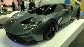 Ford GT: dwie sztuki trafią do Polski