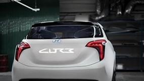 Hyundai Curb – twardziel w mieście