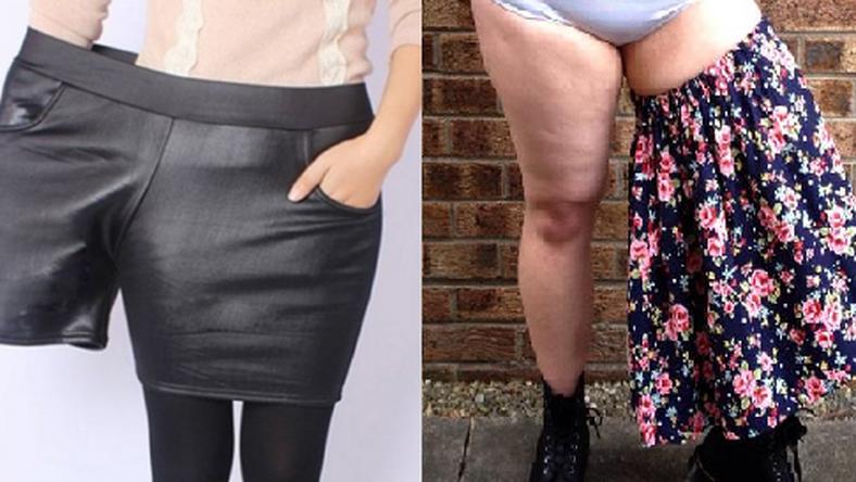 Nem mindegy, hogy milyen modellen adunk el egy ruhát / Fotó: Facebook