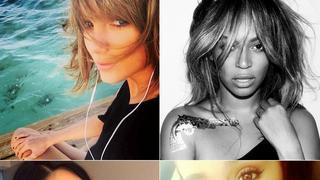 10 najpopularniejszych gwiazd Instagrama