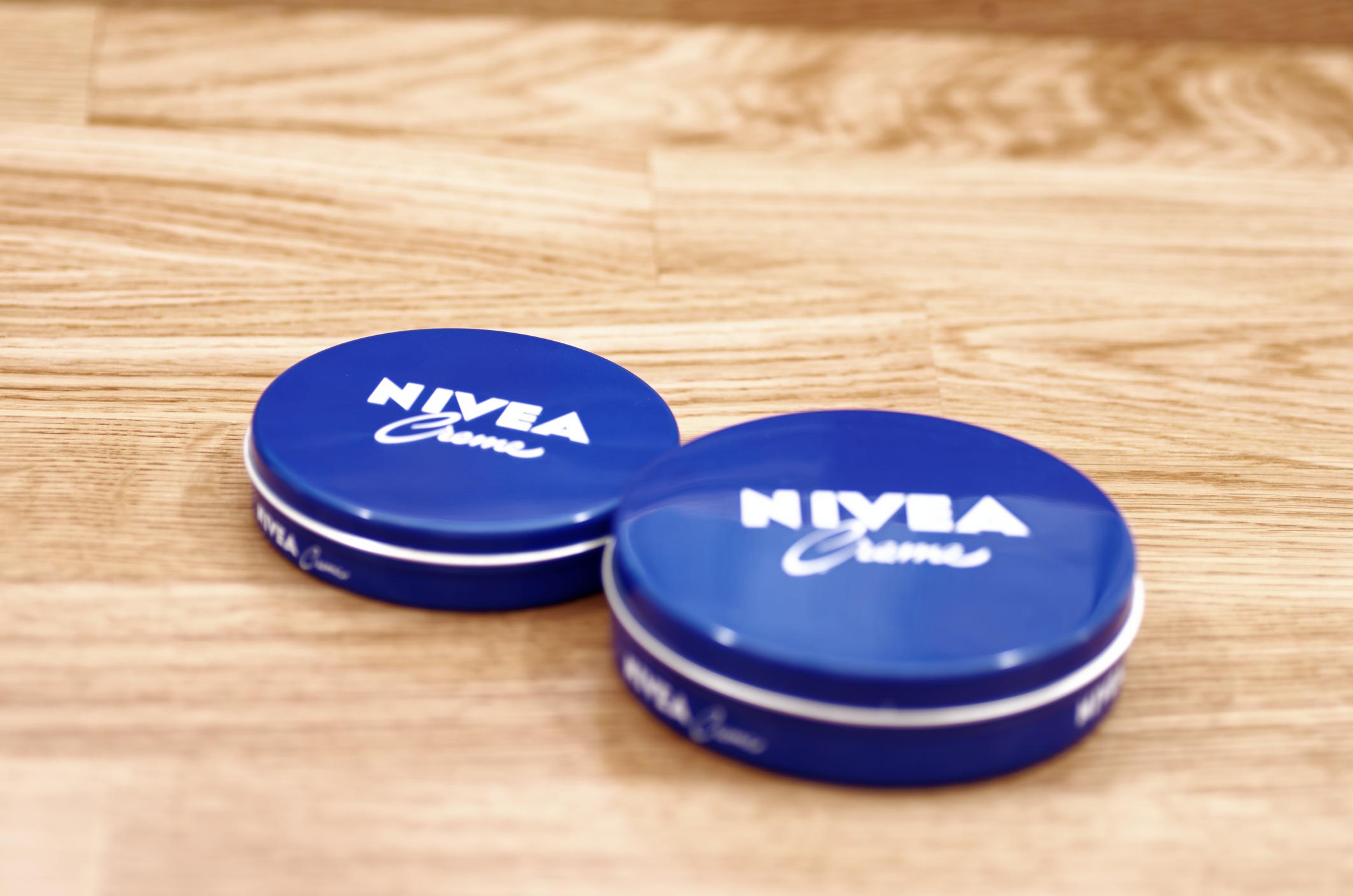 Nivea krém kék edényben vélemények a pikkelysömörről pikkelysmr kezels fórum 2020