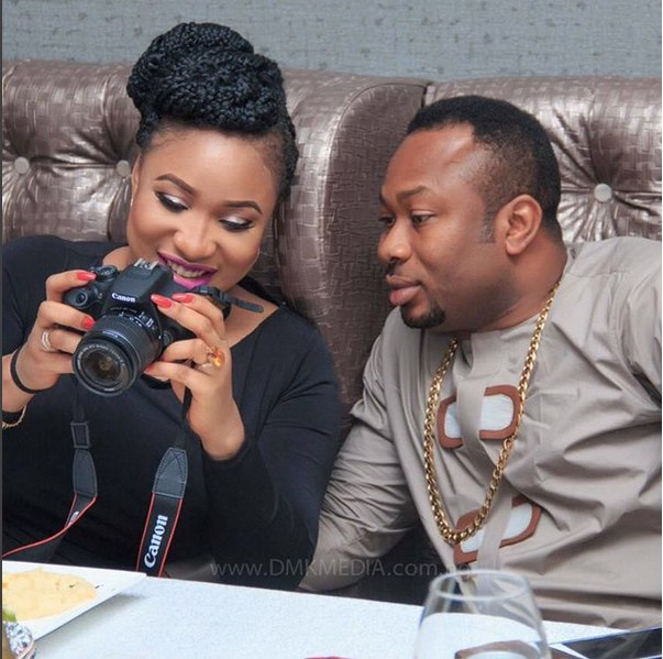 It would be recalled that in 2019, Tonto Dikeh sent the entire social media into a frenzy when she released a series of videos on her failed marriage. In a tell it all video, the actress dragged her former husband, Churchill Olakunle over his infidelity and involvement in fraud.