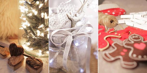 Świąteczne ozdoby w trybie last minute!