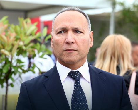 Josef Levi, ambasador Izraela u Srbiji