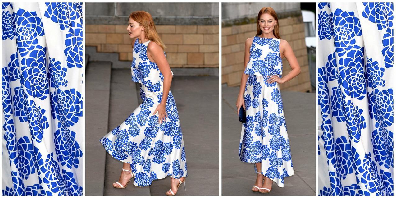Margot Robbie / Getty Images