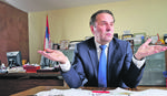 NIN INTERVJU Ljajić: Nisam Vučićev trojanski konj