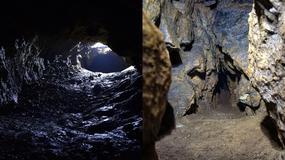 Jaskinia Twardowskiego w Krakowie