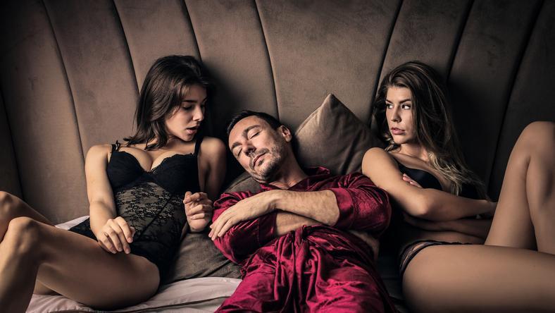 Minden ötödik magyar elalszik szex közben /Fotó: Northfoto