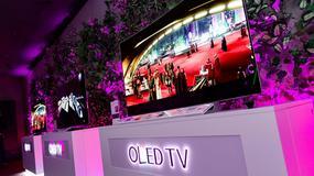 Rewolucja na rynku telewizorów według LG