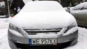 Peugeot 308 SW 1.6 BlueHDi – Na rodzinne podróże