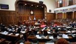 Usvojen Zakon o zaštiti prava na suđenje u razumnom roku