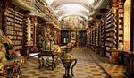 ČAROBNO Zavirite najlepšu biblioteku na svetu