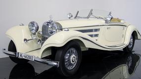 Najpiękniejszy Mercedes na sprzedaż: 500 K Special Roadster za 2 miliony dolarów