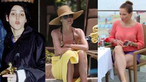 Czego wstydzą się piękne i znane kobiety: Kate Moss, Heidi Klum, Anna Dereszowska?